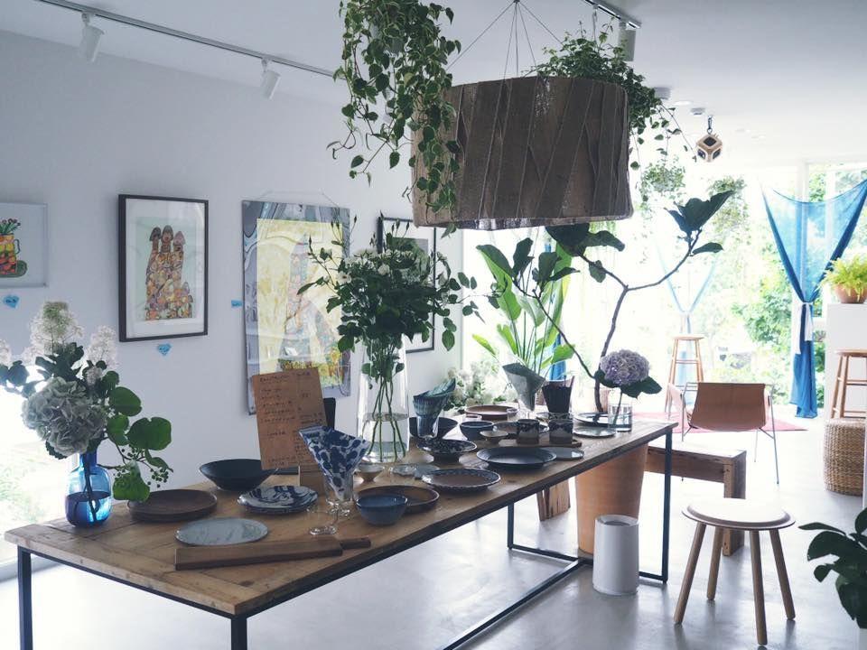イベント、撮影、展示可能スペース(Shelter KUKO cafe&gallery) の写真0