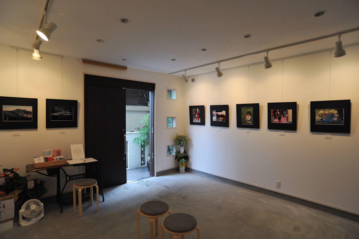 Gallery Koo 西宮 鳴尾 小さな商店街の、小さなカフェギャラリー。(Gallery Koo) の写真0