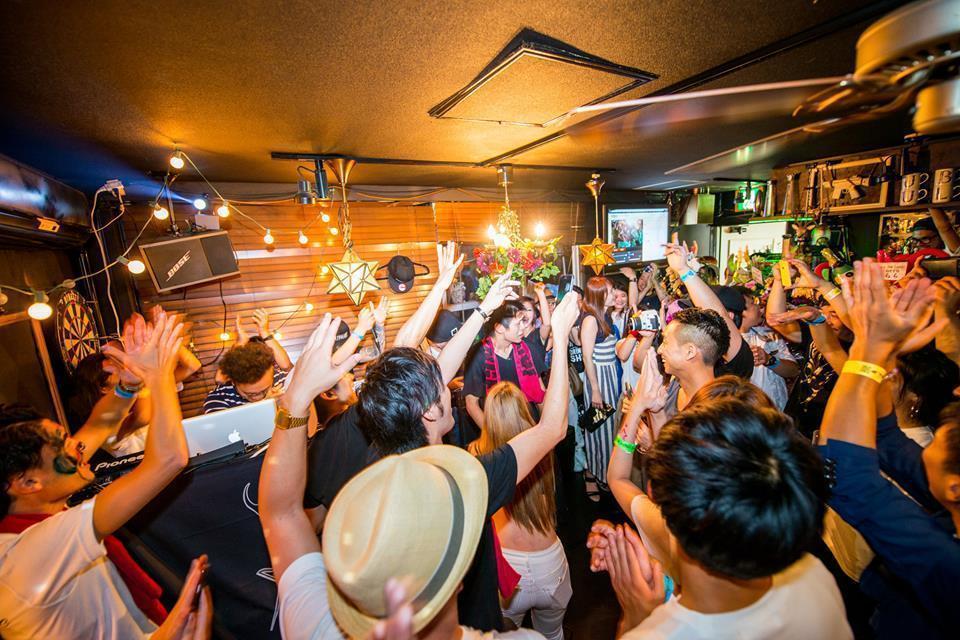 ◆高田馬場徒歩1分にある貸スペース。撮影やライブ、DJイベントにも最適!!(Cafe&Bar Jam Lounge) の写真0