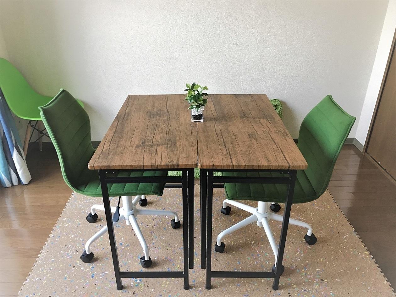 高円寺徒歩3分 個人レッスン、アットホームなパーティにも!SIJIBIZ - 緑を感じる憩いの作業スペース&会議室 のカバー写真