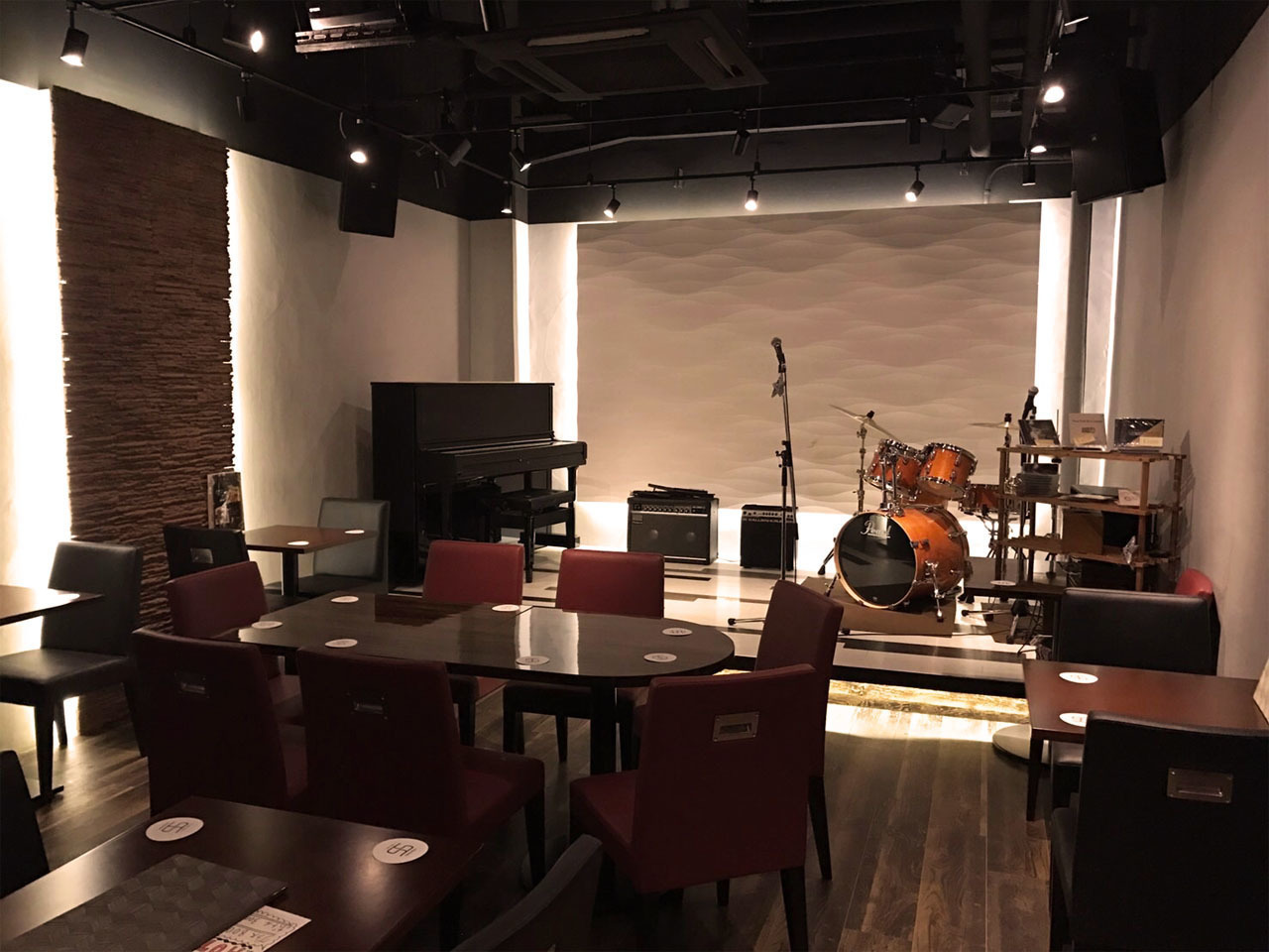BAR Swing & Soul【赤坂・警固】多目的レンタルスペース/スタジオやイベント、ワークショップ(BAR Swing & Soul) の写真0