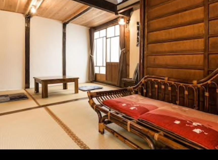 【京都・七条京阪】古民家貸切 新規オープン特別価格(KAKUREGA SPACE NANA) の写真0