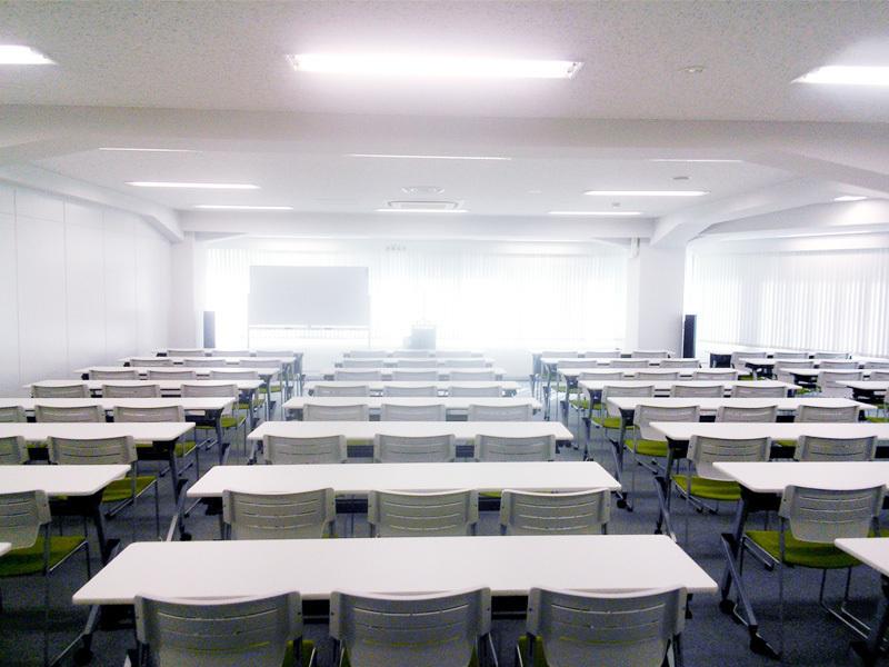 永田町駅目の前!プロジェクターやWiFi完備。ケータリングにも対応した会議室(8F 803)(ビジョンセンター永田町) の写真0
