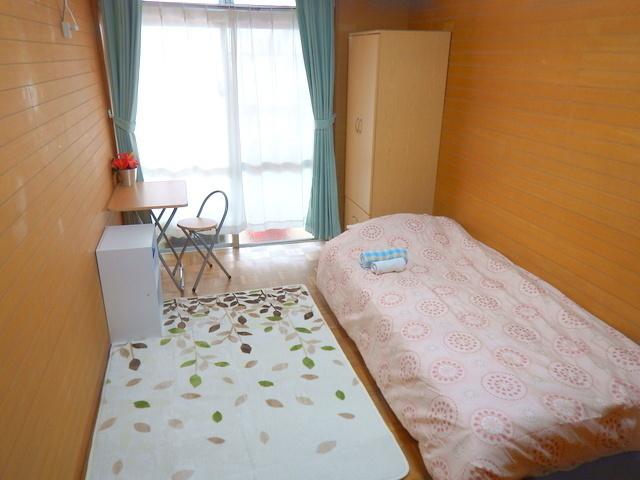 南国沖縄のシェアハウス☆若者応援型・国際交流型シェアハウス!(Far East House Urasoe) の写真0