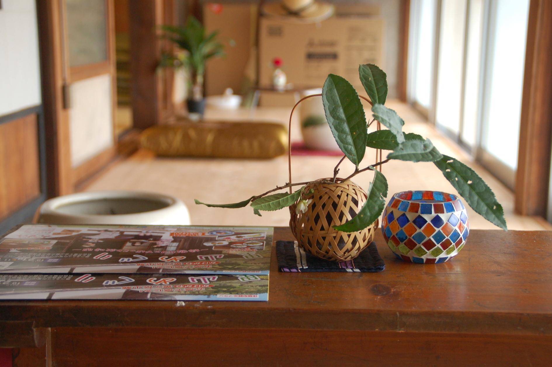 元お茶農家さん家! 築67年の昭和な古民家宿(古民家宿 旅ノ舎 traditional house's yado Tabinoya) の写真0