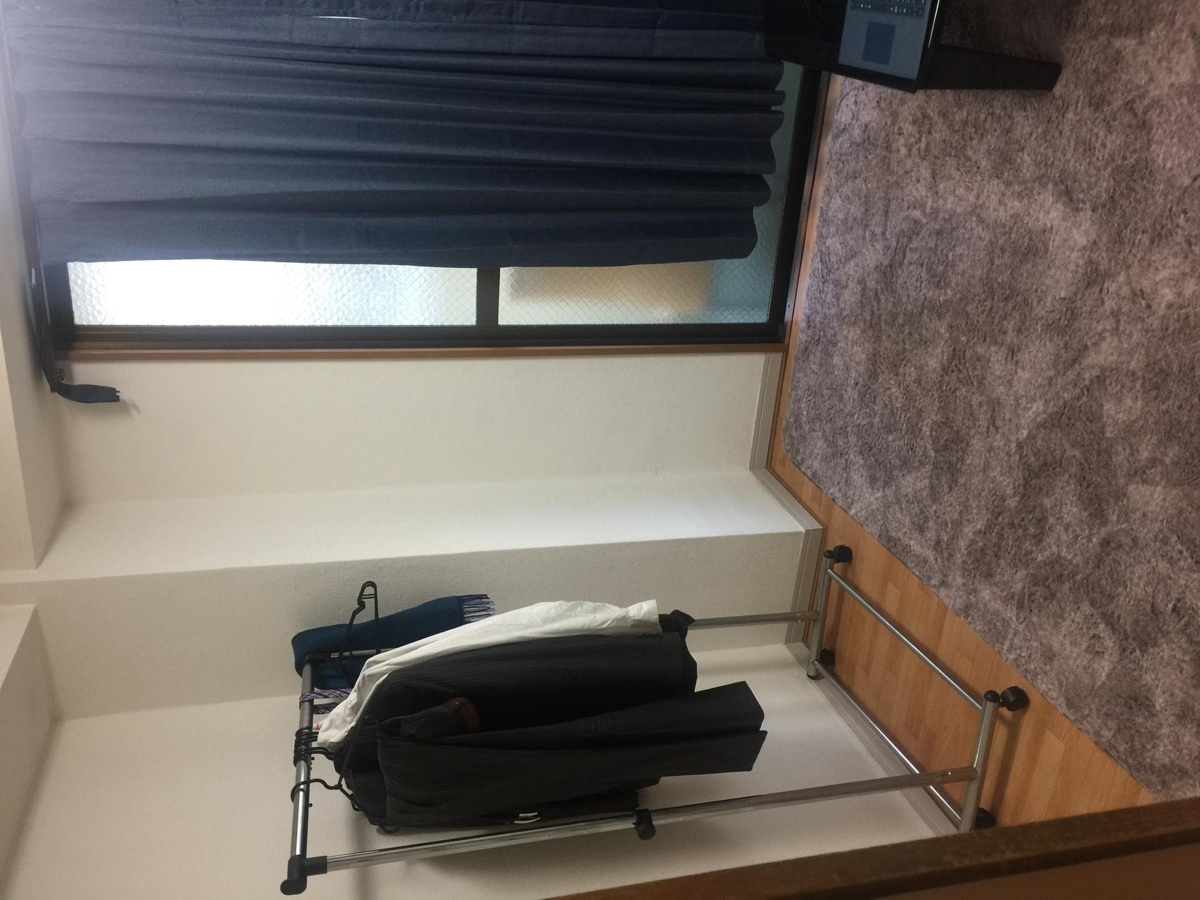 ミナミの中心部、心斎橋まで2駅の1K!大阪駅にも15分程の一部屋貸切(ミナミの中心部、心斎橋まで2駅の1K!大阪駅にも15分程の一部屋貸切) の写真0