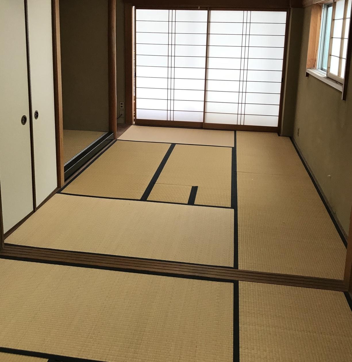 【京都・烏丸・河原町】kolmeビル3F和室フリールーム(kolmeビル3F和室10畳) の写真0
