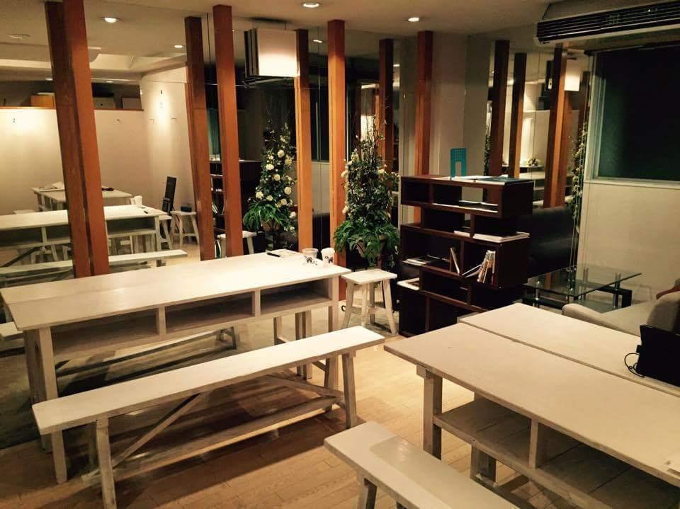 別府駅 フリースペース キッチン付き 50名収容可能 (ことばハウス)(ことばハウス株式会社) の写真0