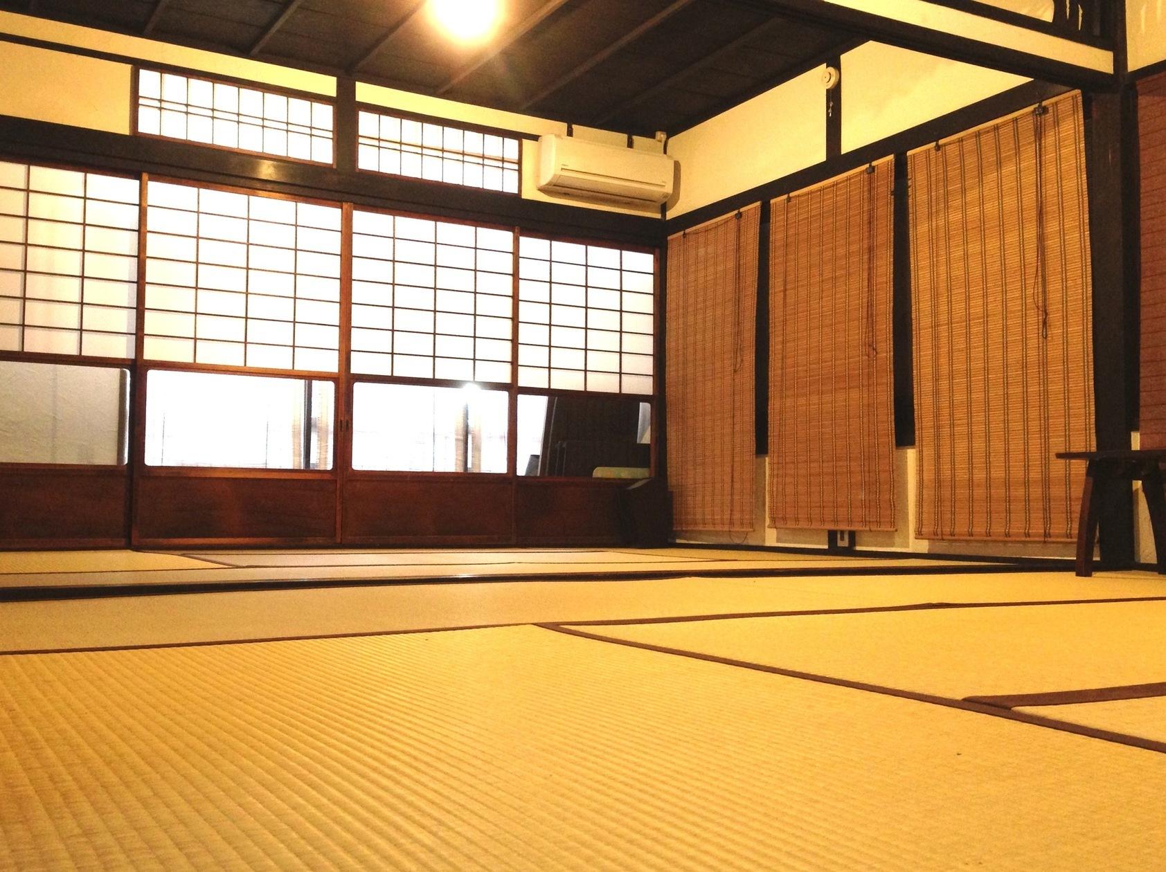 8月いっぱいで閉館いたします。【京都・清水五条】町家貸切レンタルスペース(町家レンタルスペース 清水五条文化センター) の写真0