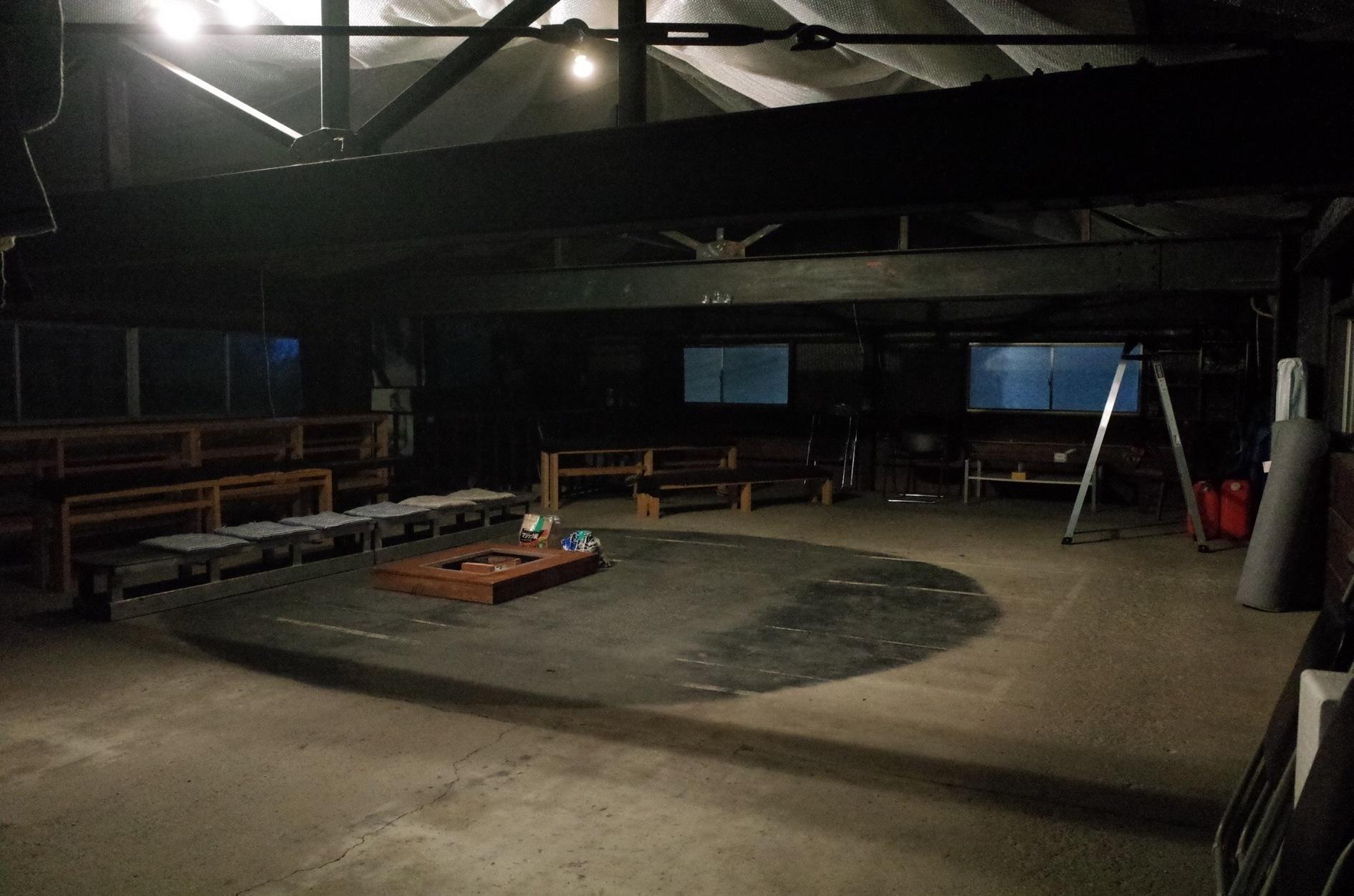 演劇、試写会、ダンス、ライブ 下町のクリエイティブなレンタルスペース!!KISYURYURI THEATER(KISYURYU THEATER&BAR) の写真0