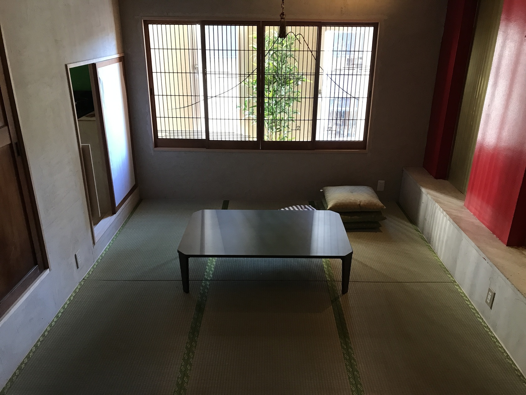 渋谷神宮前(TRUNK Hotel前)おしゃれ畳・座敷(渋谷神宮前(TRUNK Hotel前)カウンターキッチン付き和の空間) の写真0