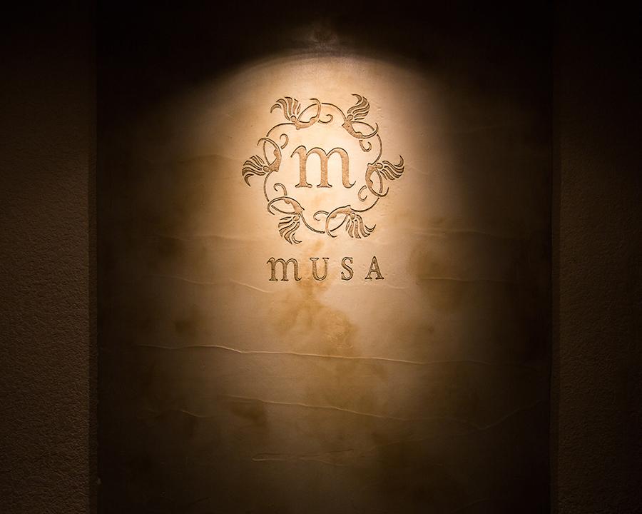 夜景の見える最上階のダイニングバー musa(夜景の見える最上階のダイニングバー musa) の写真0