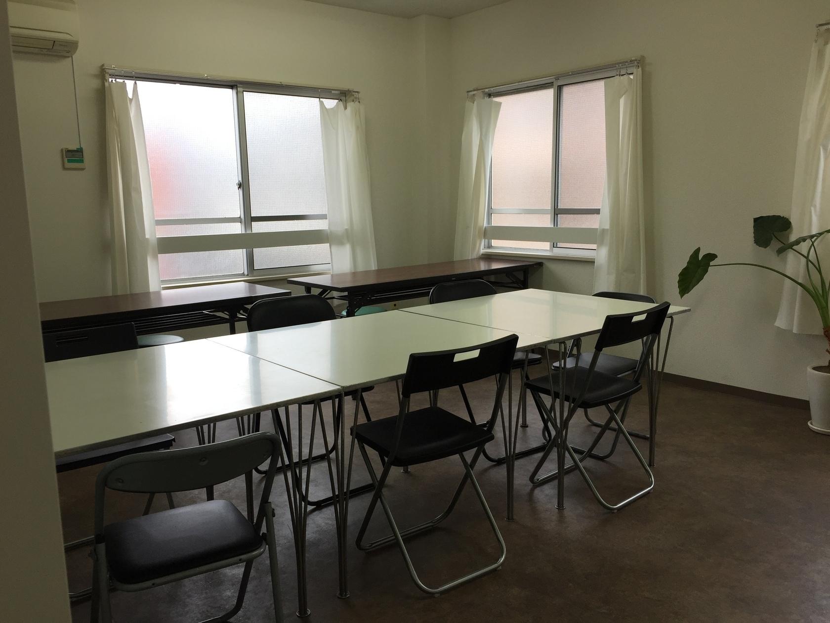 駅近くだが、とても静かな場所(②東京江東区(新宿,半蔵門線住吉駅3分)教室・ワークショップ・会議, wifi, 小キッチン) の写真0