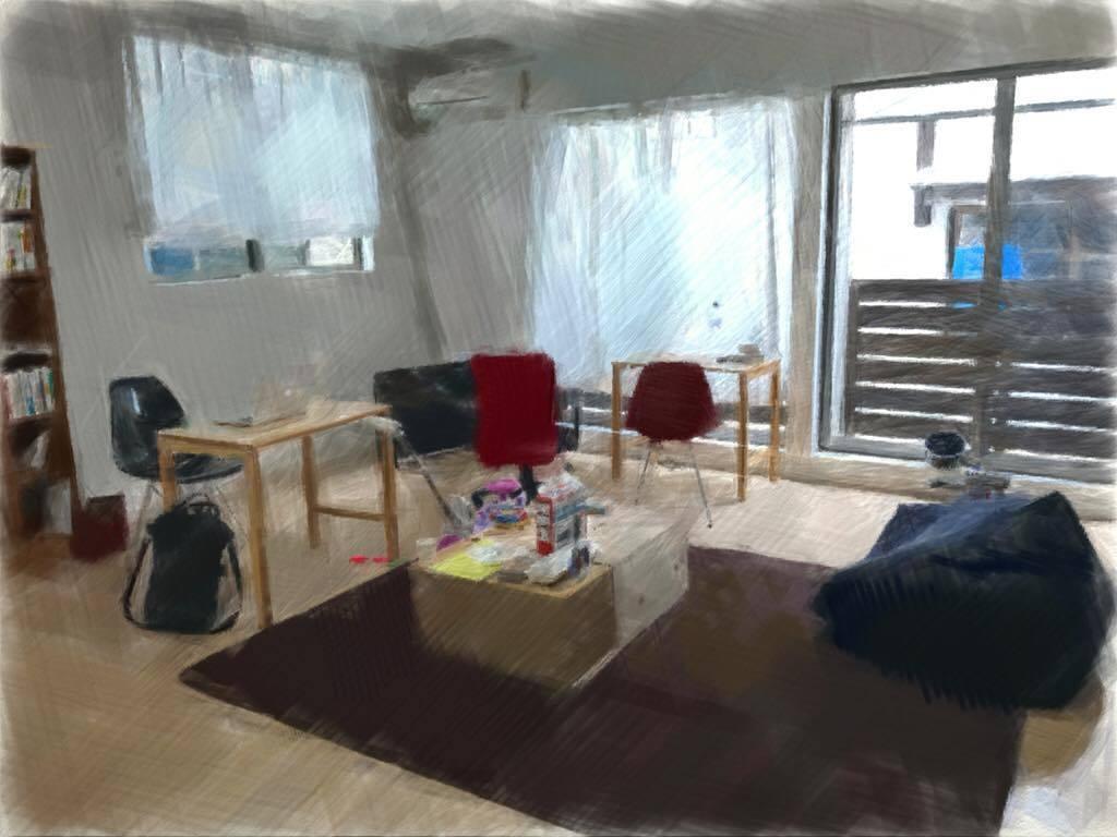 雑荘 ※秘密基地っぽい貸し切りレンタルスペース(雑荘 ※秘密基地っぽい貸し切りレンタルスペース) の写真0
