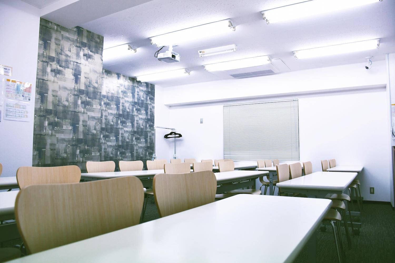 【CB貸会議室Room A】綺麗でオシャレなmeeting room★池袋徒歩7分★(【CB貸会議室】お洒落で様々な用途でつかえる貸会議室) の写真0
