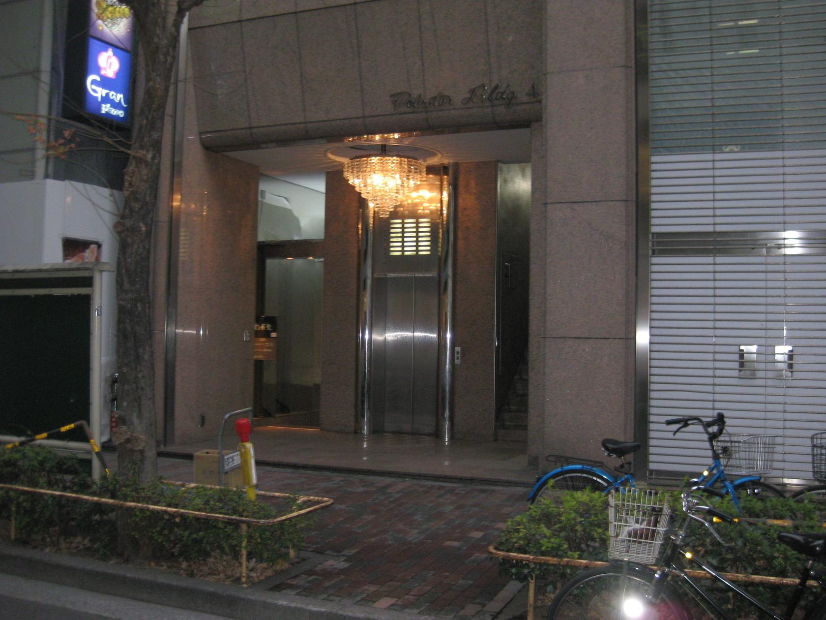 銀座6丁目クラブレンタル♪CONFERENCE ZABON カンファレンス ザボン の写真