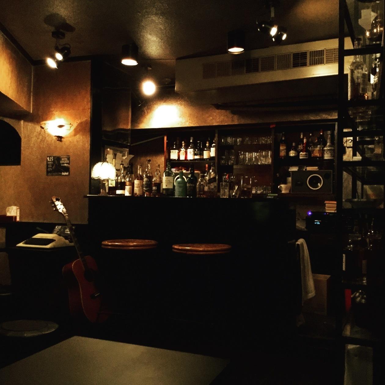 格安で使えるアクセス良好のカフェバー 秋葉原・神田・淡路町 土日でも1時間¥2500円 お荷物預かりで手ぶらで来れる!(Cafe and bar Shaun) の写真0