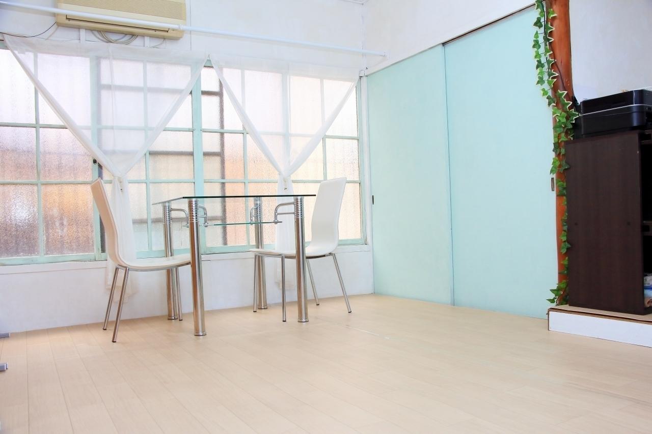四日市 ATAATA HOUSE 洋室(ATAATA HOUSE) の写真0