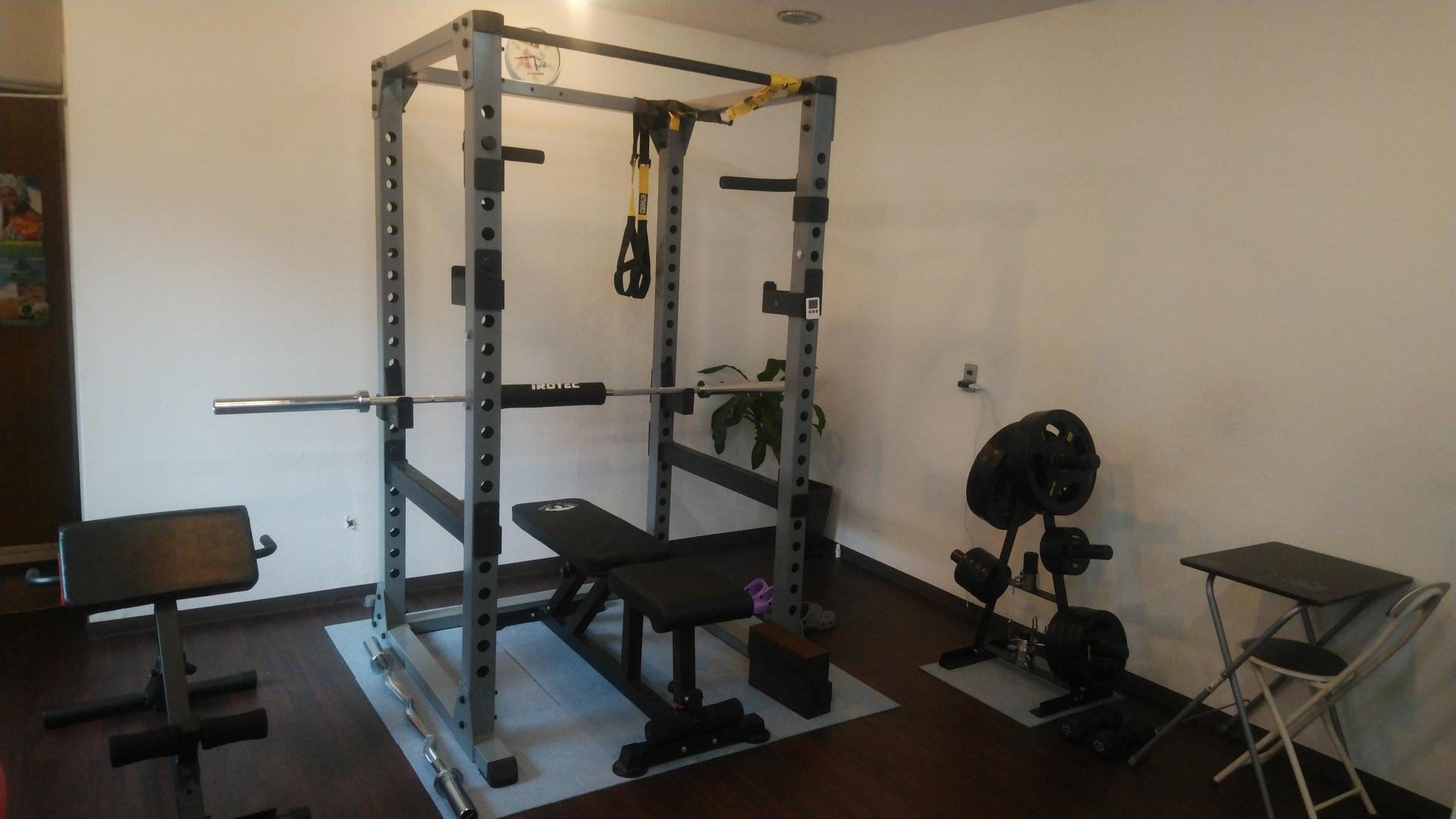 健康トレーニングと体メンテナンスのスタジオ リアスタイル(ハイム曙) の写真0