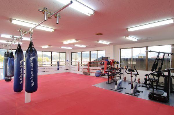 京都フィットネスボクシングジム施設貸出し(ファイティングフィットネス京都) の写真0