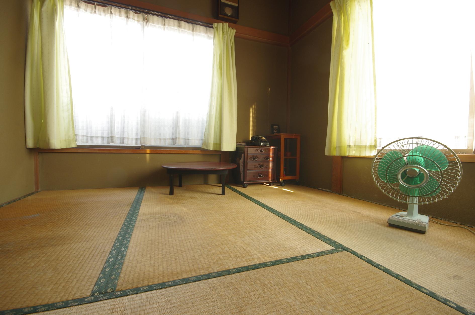 新宿駅より50分 昭和な雰囲気のある廃墟系スタジオ 方丈の庵(方丈の庵) の写真0