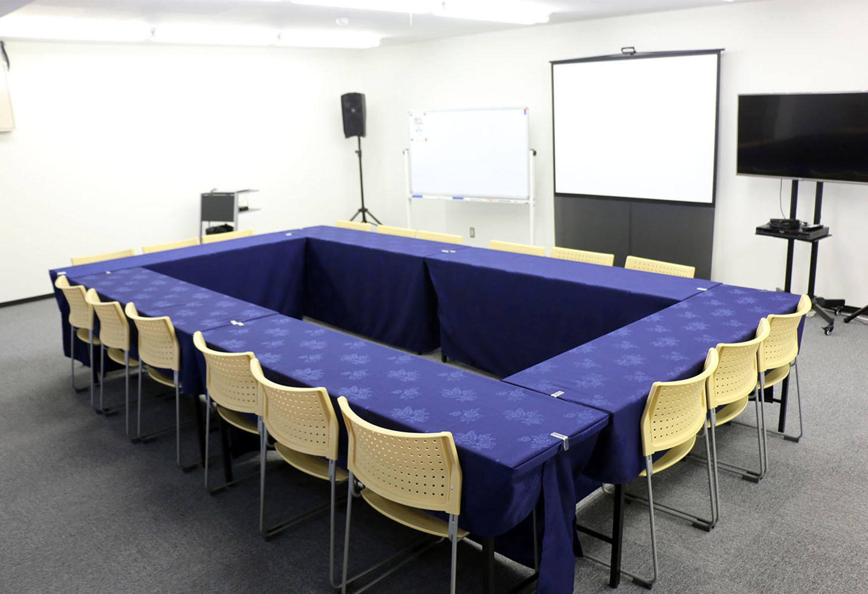 オフィス付き貸し会議室、名古屋丸の内(丸の内カンファレンスセンター) の写真0