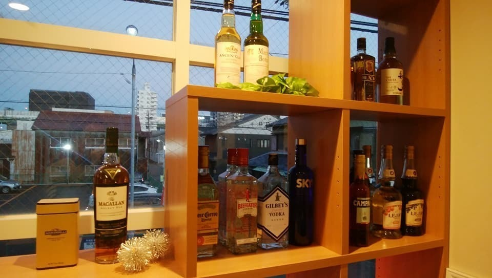 カフェ&バー、名古屋市西区(カフェ&バー、名古屋市西区) の写真0