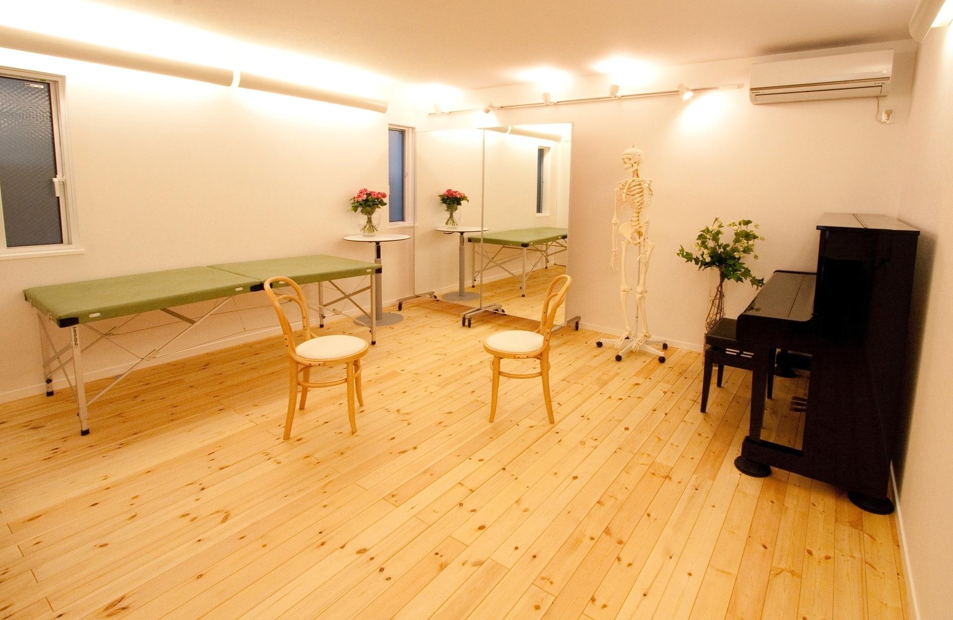 恵比寿駅徒歩9分 ヨガ・セミナー・音楽練習に(恵比寿多目的スペース ) の写真0