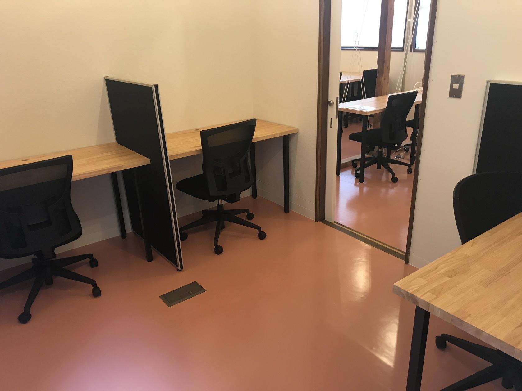 【つなぐラボ高輪】古民家オフィス、利用方法は色々です♪(つなぐラボ高輪) の写真0