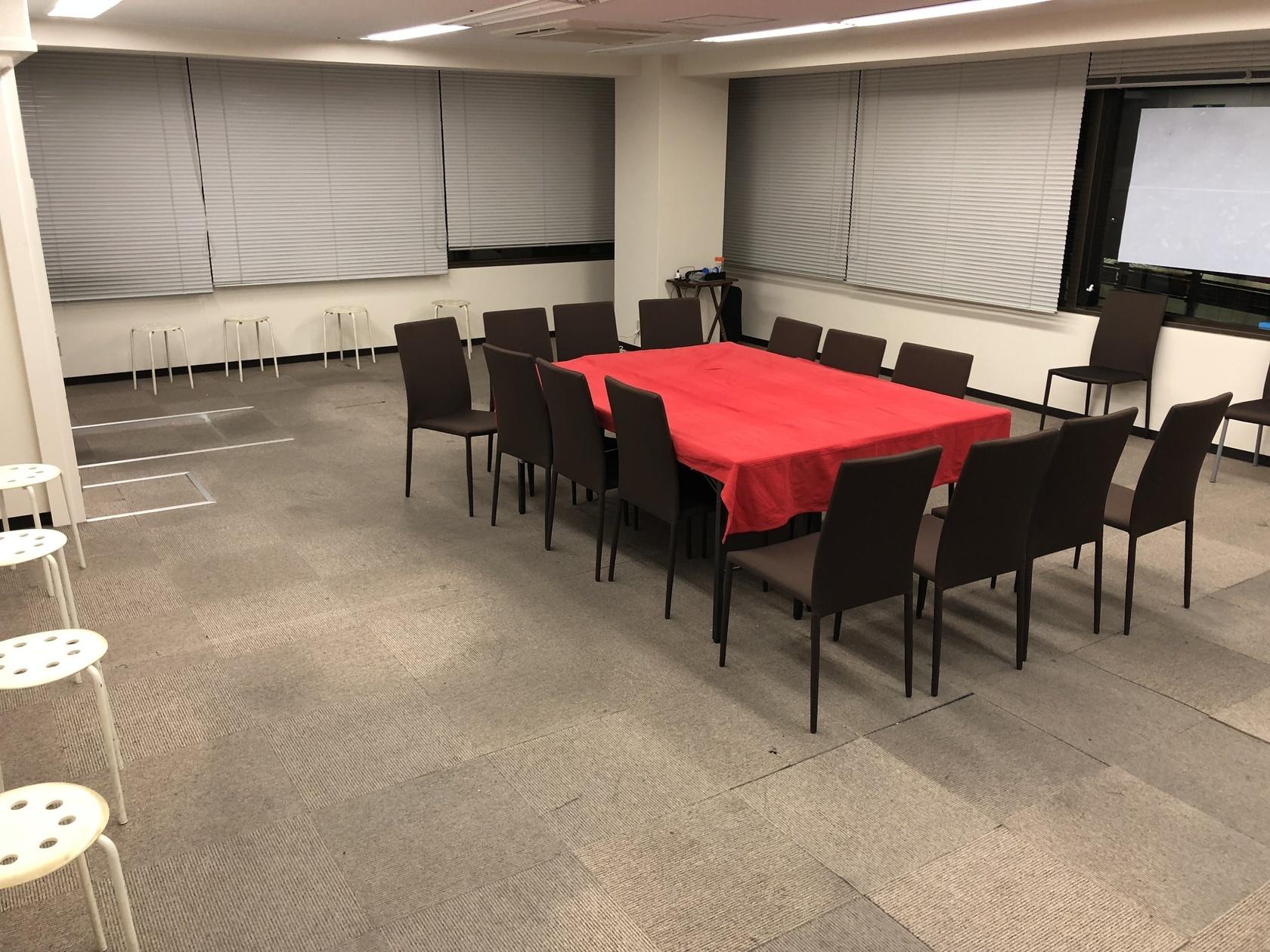 渋谷5階TNスペース(渋谷TN5階スペース) の写真0