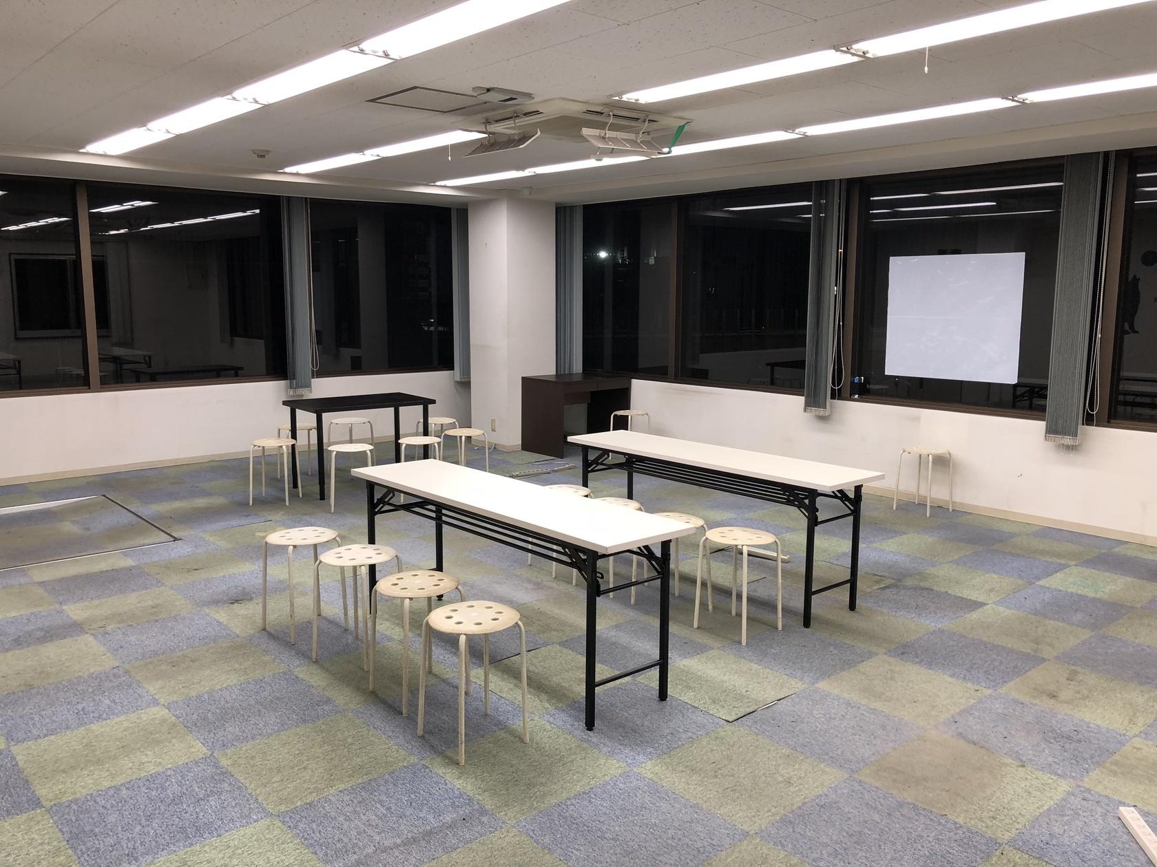 渋谷6階TNスペース(渋谷6階TNスペース) の写真0