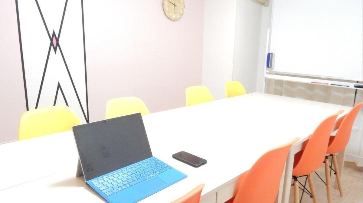 面接・インタビュー会場に使える貸し会議室・レンタルスペースまとめ