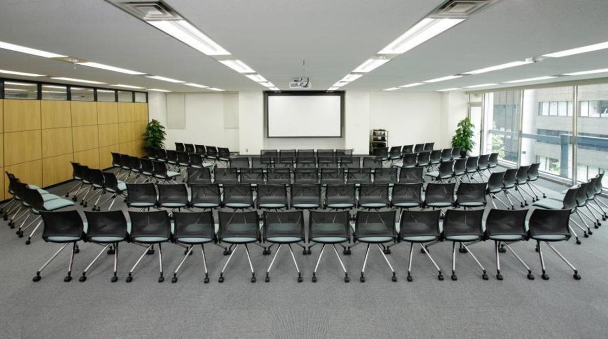 講演会・講習会・学会を開催できる会場まとめ