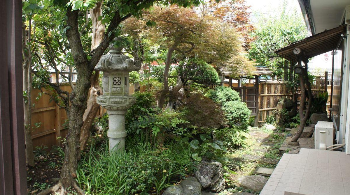 庭・庭園のあるレンタルスタジオまとめ
